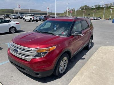 Ford Explorer 2014 for Sale in Morgantown, WV