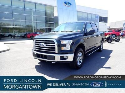 Ford F-150 2015 for Sale in Morgantown, WV