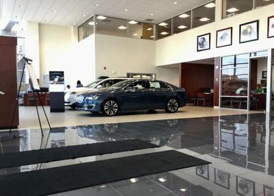 Ford Lincoln of Morgantown Image 3