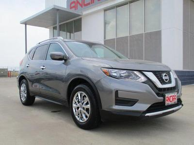 Nissan Rogue 2017 for Sale in Laredo, TX