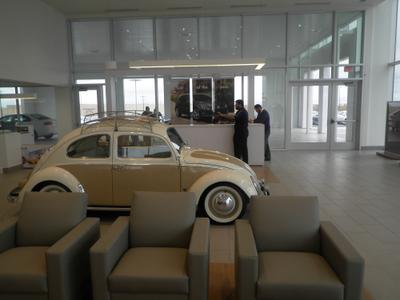 Ancira Volkswagen Of Laredo In Laredo Including Address