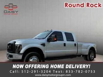 Ford F-350 2010 for Sale in Round Rock, TX