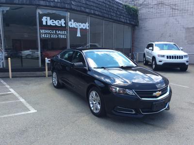 Chevrolet Impala 2017 for Sale in Bridgeville, PA