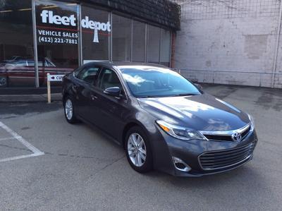 Toyota Avalon 2015 for Sale in Bridgeville, PA