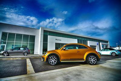 Volkswagen of Marion Image 2