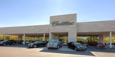 Suburban Cadillac of Plymouth Image 2