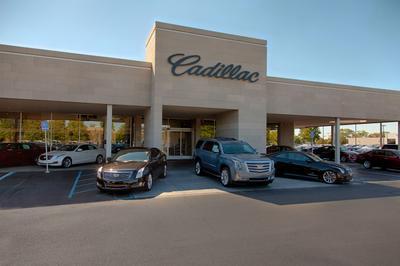 Suburban Cadillac of Plymouth Image 3
