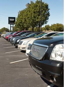 Suburban Cadillac of Plymouth Image 5