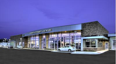 Northtown Lexus Image 4