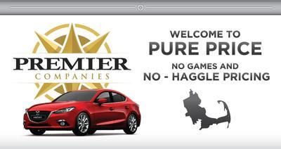 Mazda Cape Cod, A Premier Company Image 9