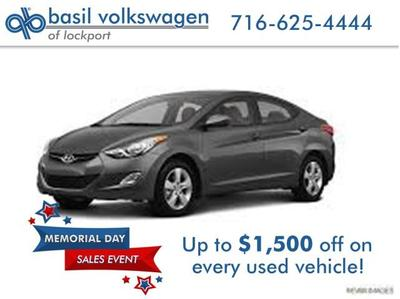 Basil Used Cars >> Used Cars For Sale At Basil Volkswagen Of Lockport In Lockport Ny