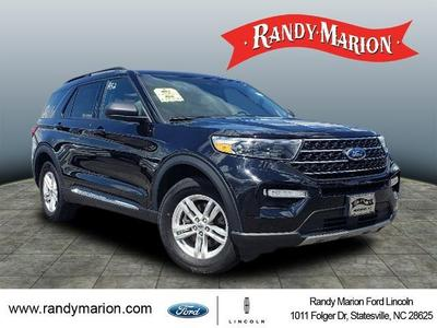 Ford Explorer 2020 for Sale in Statesville, NC