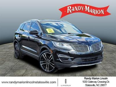 Lincoln MKC 2018 for Sale in Statesville, NC