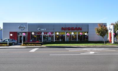 Carr Nissan Image 4
