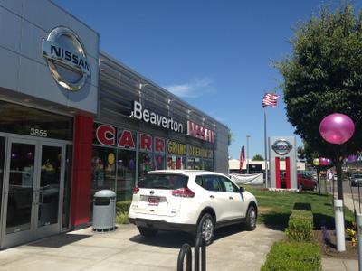 Carr Nissan Image 7