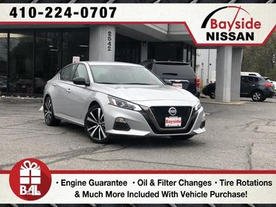 Nissan Altima 2019 for Sale in Annapolis, MD
