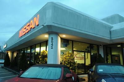 Bayside Nissan Image 1