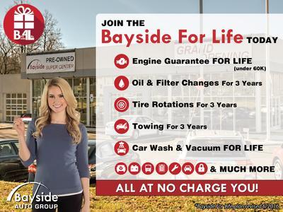 Bayside Nissan Image 3