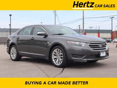 Ford Taurus 2019 for Sale in Oklahoma City, OK