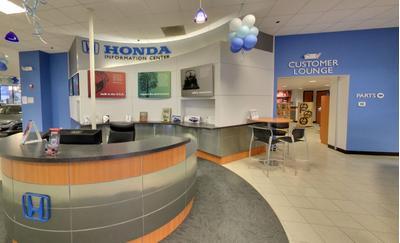 Honda of Freehold Image 3