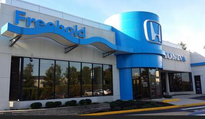 Honda of Freehold Image 7