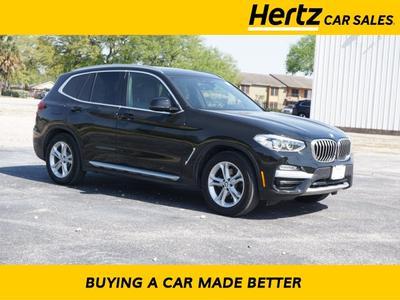 BMW X3 2019 for Sale in Houston, TX