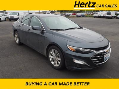 Chevrolet Malibu 2019 for Sale in Seattle, WA