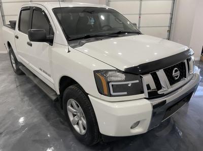 Nissan Titan 2014 for Sale in Richmond, VA