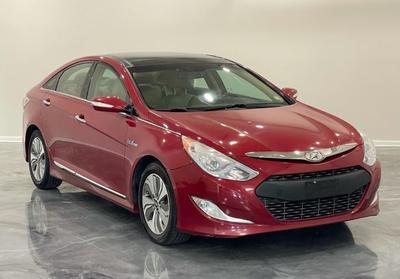 Hyundai Sonata Hybrid 2014 a la venta en Richmond, VA