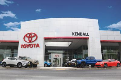 Kendall Toyota of Bend Image 3