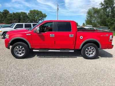 Ford F-150 2005 for Sale in Lyndon, KS