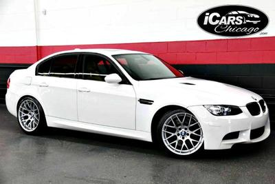2011 BMW M3  for sale VIN: WBSPM9C59BE202798