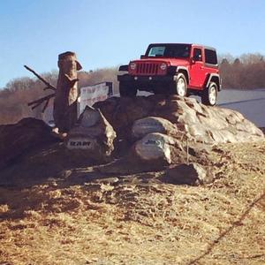 Hancock County Chrysler Jeep Dodge Ram Image 8