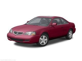 2003 Acura CL 3.2 Type S for sale VIN: 19UYA42663A006748