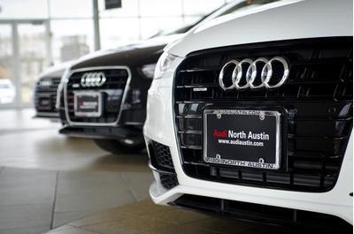Audi North Austin Image 3