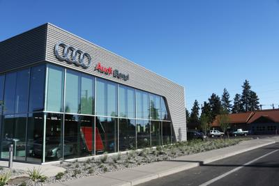 Audi Bend Image 4