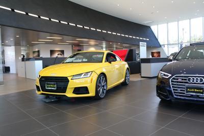 Audi Bend Image 5