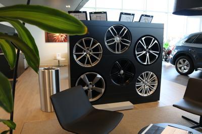 Audi Bend Image 6
