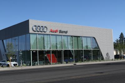 Audi Bend Image 8