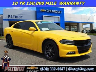 2018 Dodge Charger GT for sale VIN: 2C3CDXJGXJH148177