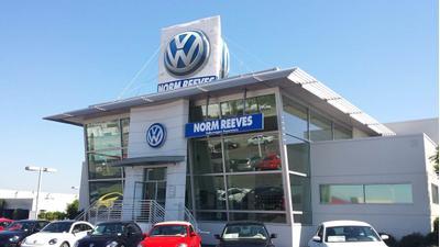 Norm Reeves Volkswagen Superstore Image 1