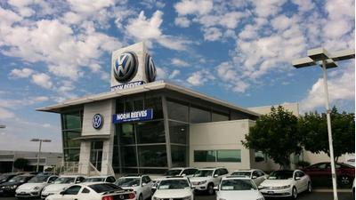Norm Reeves Volkswagen Superstore Image 2
