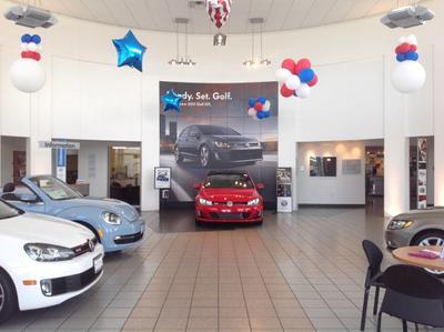 Norm Reeves Volkswagen Superstore Image 4