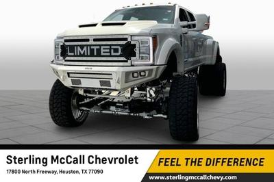 Ford F-450 2018 for Sale in Houston, TX