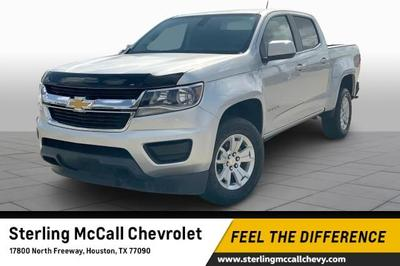 Chevrolet Colorado 2018 for Sale in Houston, TX