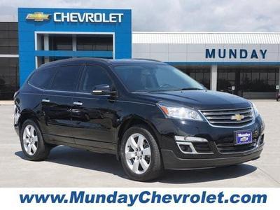 2016 Chevrolet Traverse 1LT for sale VIN: 1GNKRGKD4GJ154861