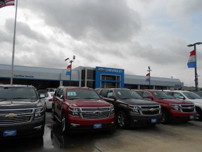 Sterling McCall Chevrolet Image 5
