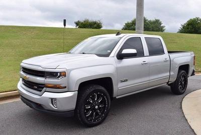 Chevrolet Silverado 1500 2018 for Sale in Macon, GA