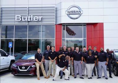 Butler Nissan Image 3