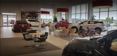 Butler Nissan Image 4